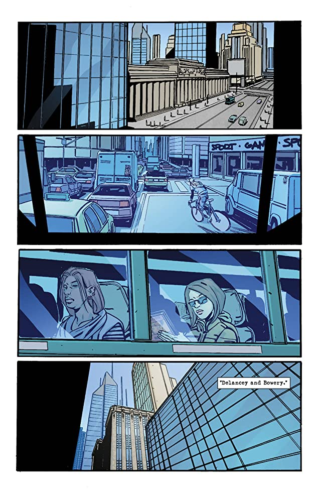 click for super-sized previews of DMZ #72