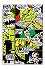 Doom Patrol (1987-1995) #12