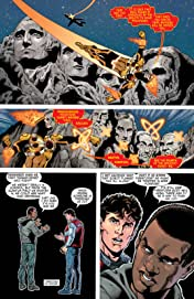 The Fury of Firestorm: The Nuclear Men (2011-2013) #15