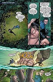 Justice League Dark (2011-2015) #15