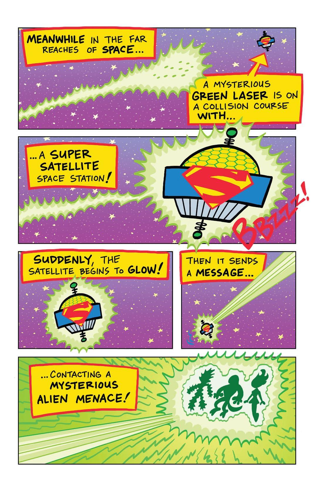 Superman Family Adventures #8