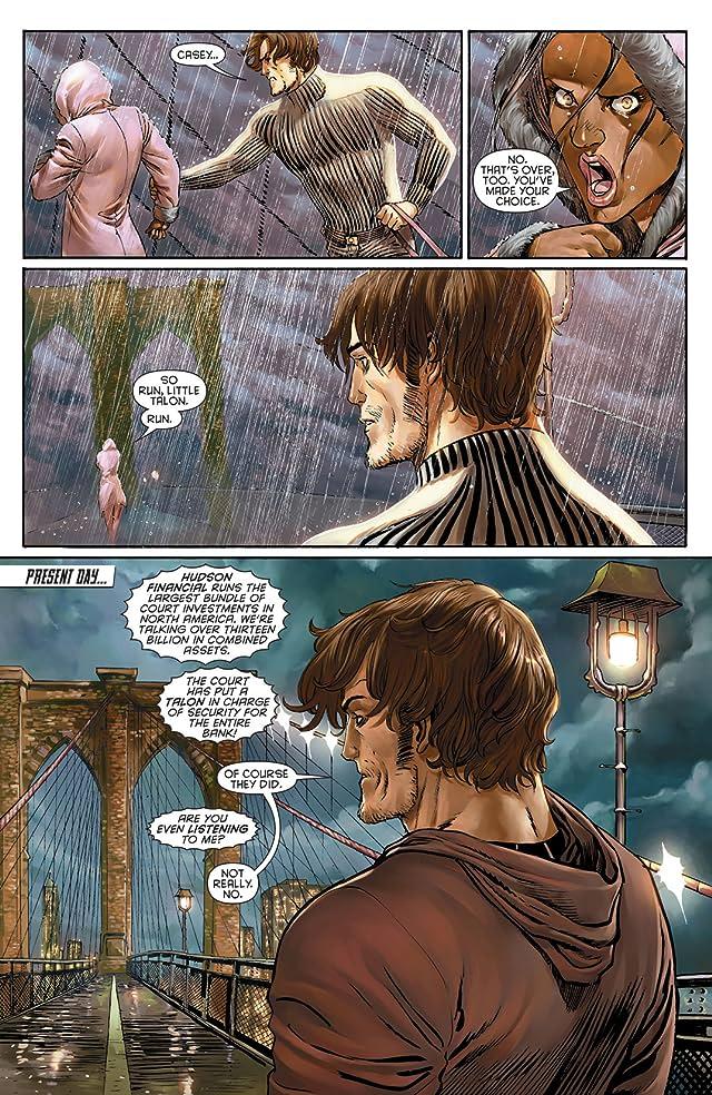 click for super-sized previews of Talon (2012-2014) #3