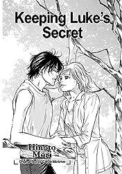 Keeping Luke's Secret: Preview