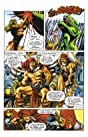 click for super-sized previews of X-O Manowar (1992-1996) #36