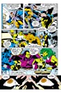 click for super-sized previews of Warlock and the Infinity Watch #19