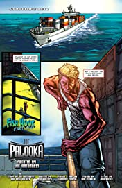 Joe Palooka #2 (of 6)