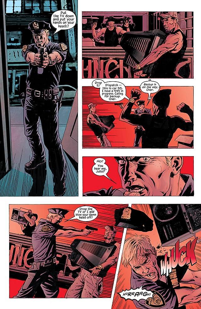 Daredevil (1998-2011) #38