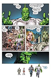 Savage Dragon #184