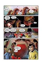 Star Trek: Mission's End #3