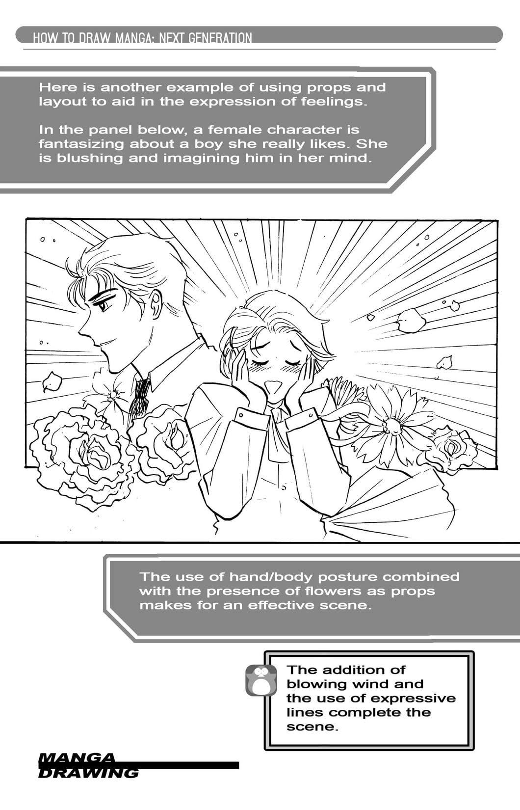 How To Draw Manga Vol. 10