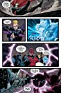 click for super-sized previews of Secret Avengers (2010-2012) #36