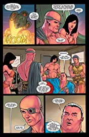 Warlord of Mars: Dejah Thoris #21