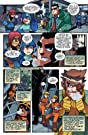 click for super-sized previews of Mega Man #21