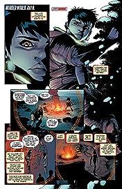 Avengers Arena #3