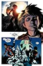 click for super-sized previews of Avengers Arena #3