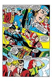 Uncanny X-Men (1963-2011) #54