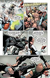 Stormwatch: PHD #19