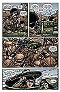 Garth Ennis' Battlefields #3 (of 6): The Green Fields Beyond - Part 3