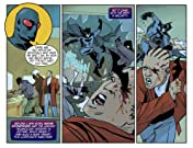 Justice League Beyond (2012-2013) #17