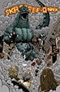 click for super-sized previews of Godzilla (2011-2013) #8