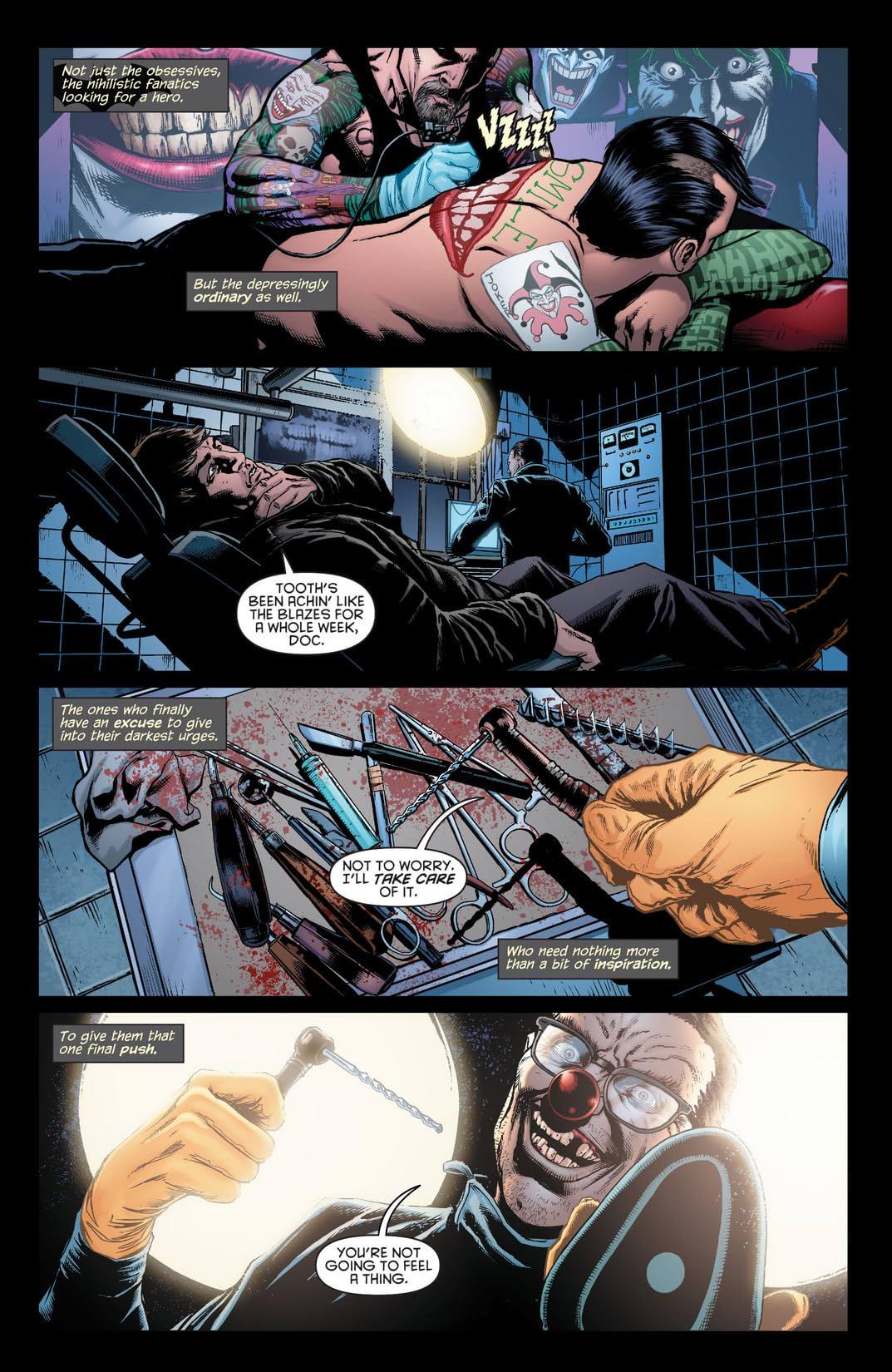 Detective Comics (2011-) #16