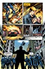 click for super-sized previews of Human Bomb (2012) #2 (of 4)