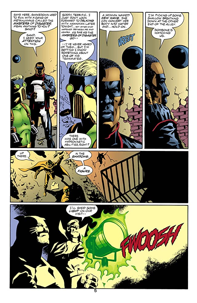 click for super-sized previews of JSA (1999-2006) #31