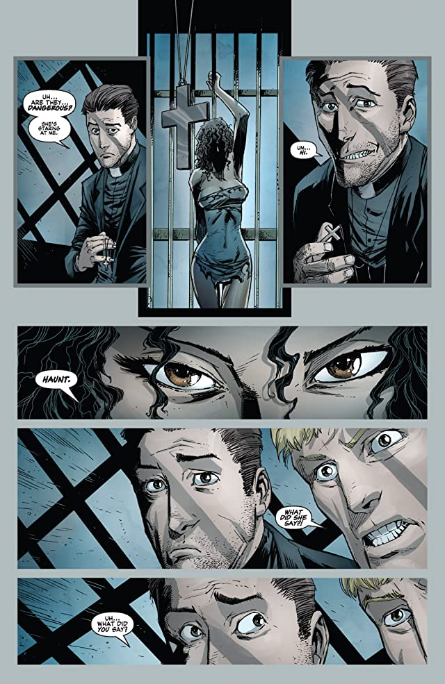 click for super-sized previews of Haunt #3
