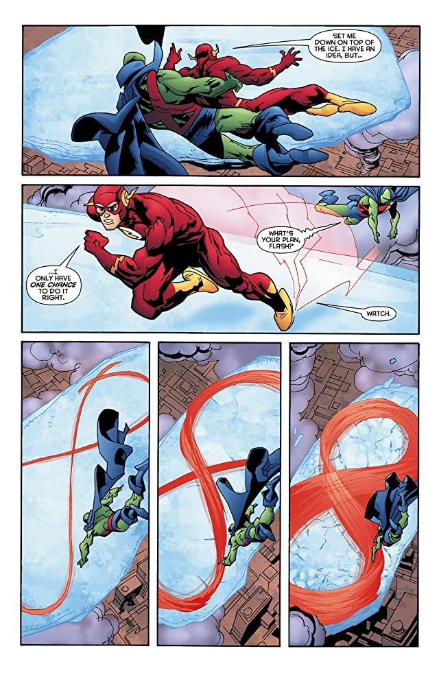 JLA: Classified #44
