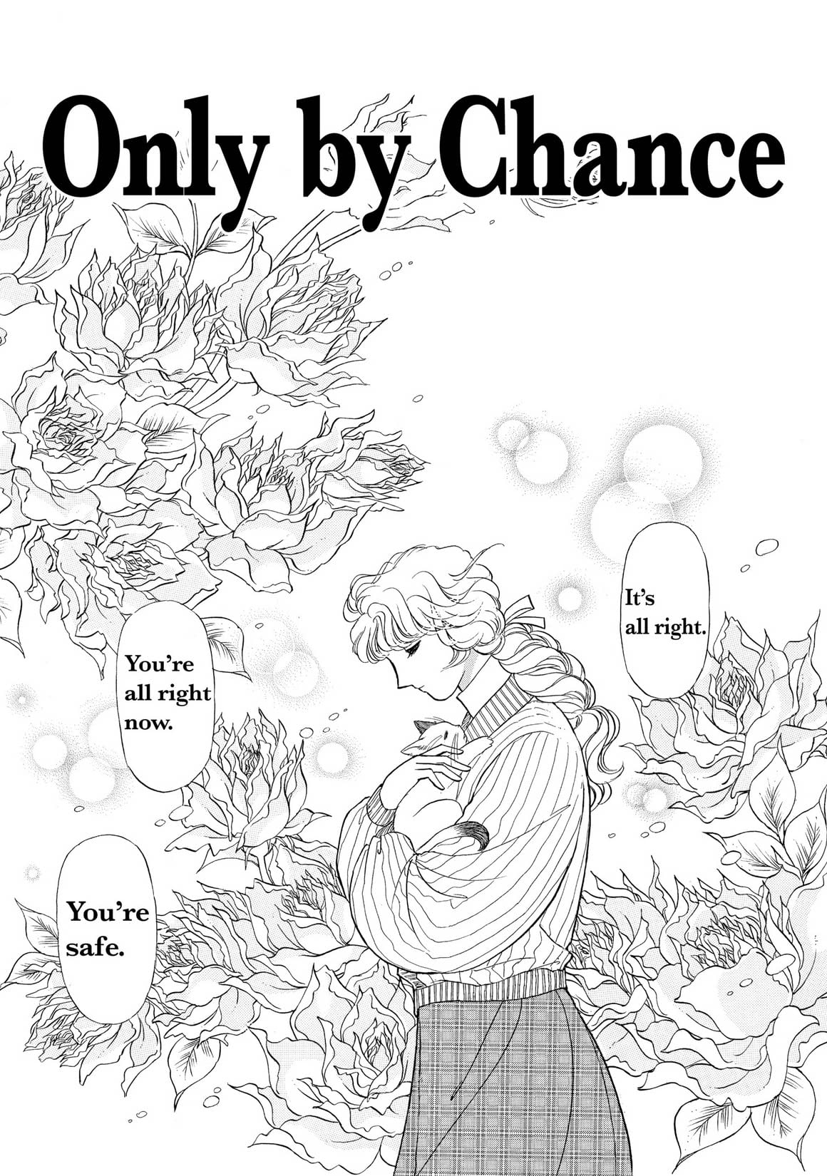 Only by Chance: Preview