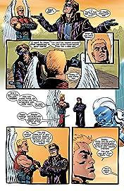 Uncanny X-Men (1963-2011) #415