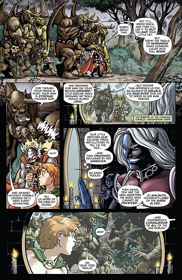 click for super-sized previews of Incredible Hercules #134