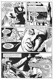 Lori Lovecraft: Repression #1