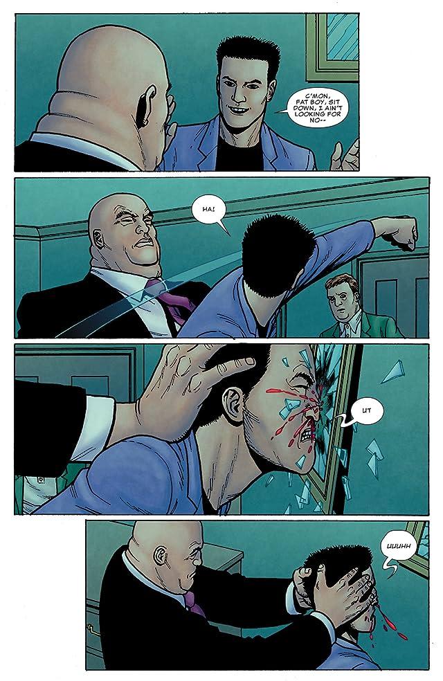 PunisherMax #1