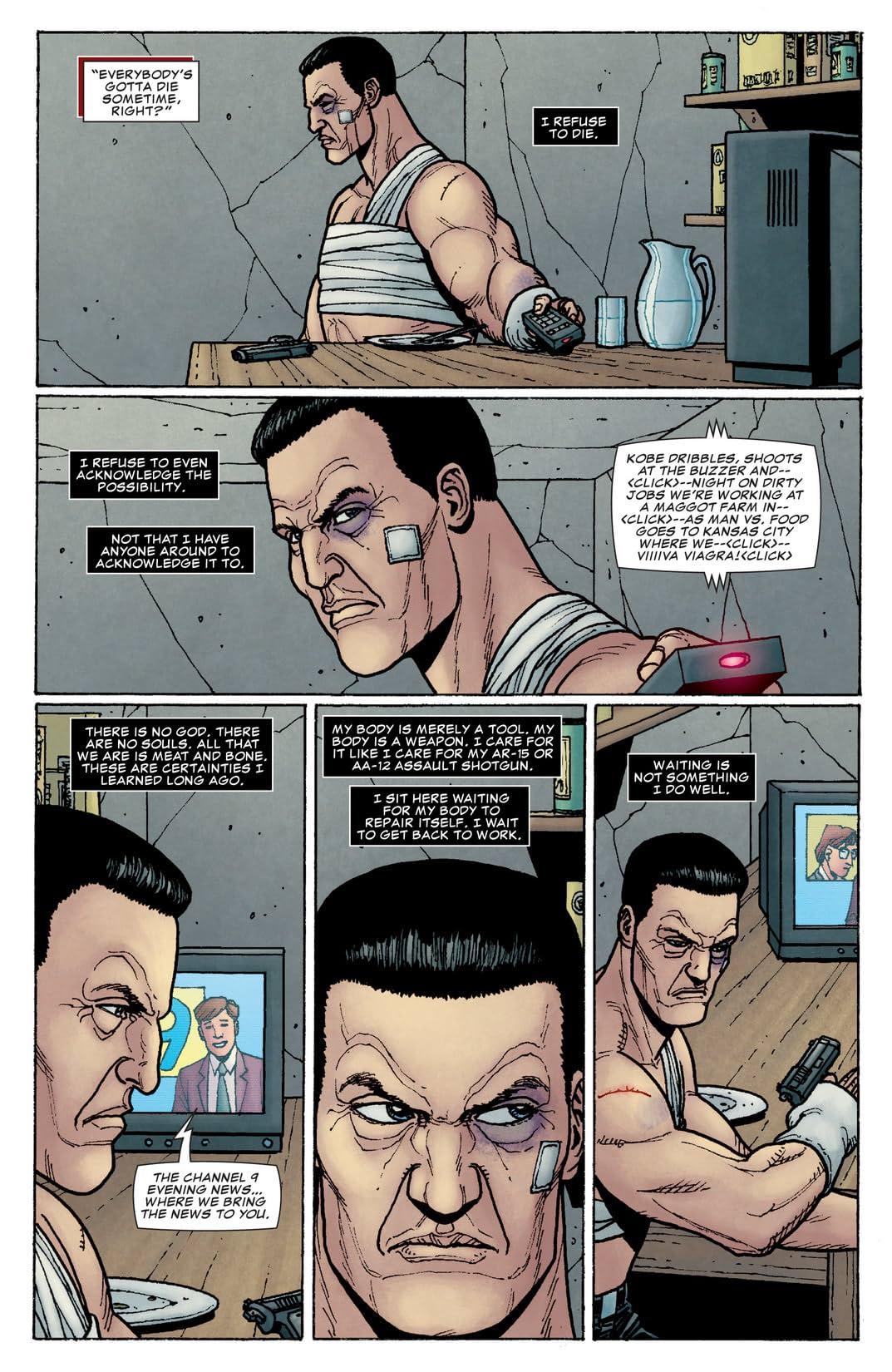 PunisherMax #6