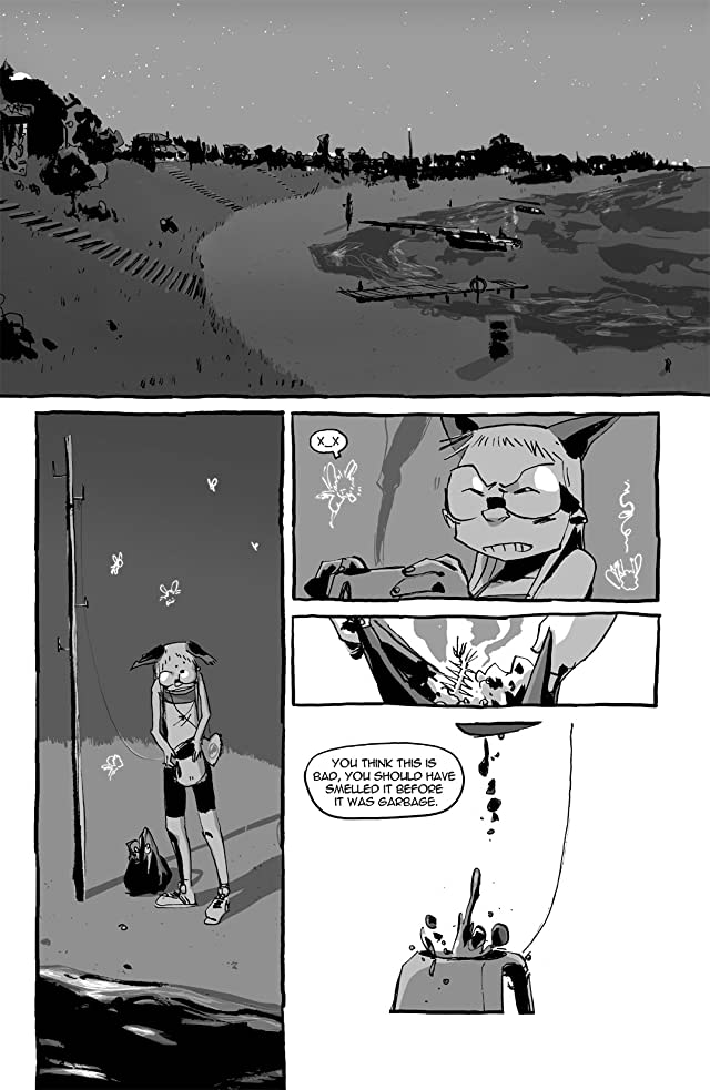 click for super-sized previews of I Kill Giants #2 (of 7)