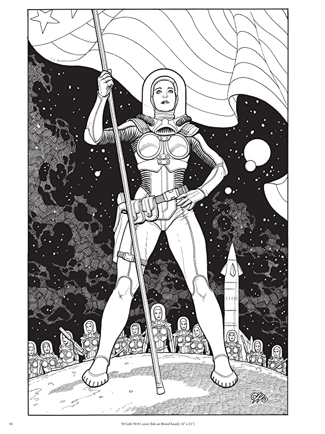 Frank Cho: Women Vol. 2: Selected Drawings & Illustrations