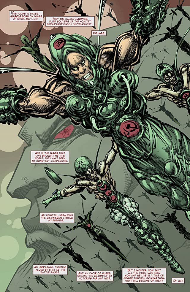 click for super-sized previews of Atomika #4