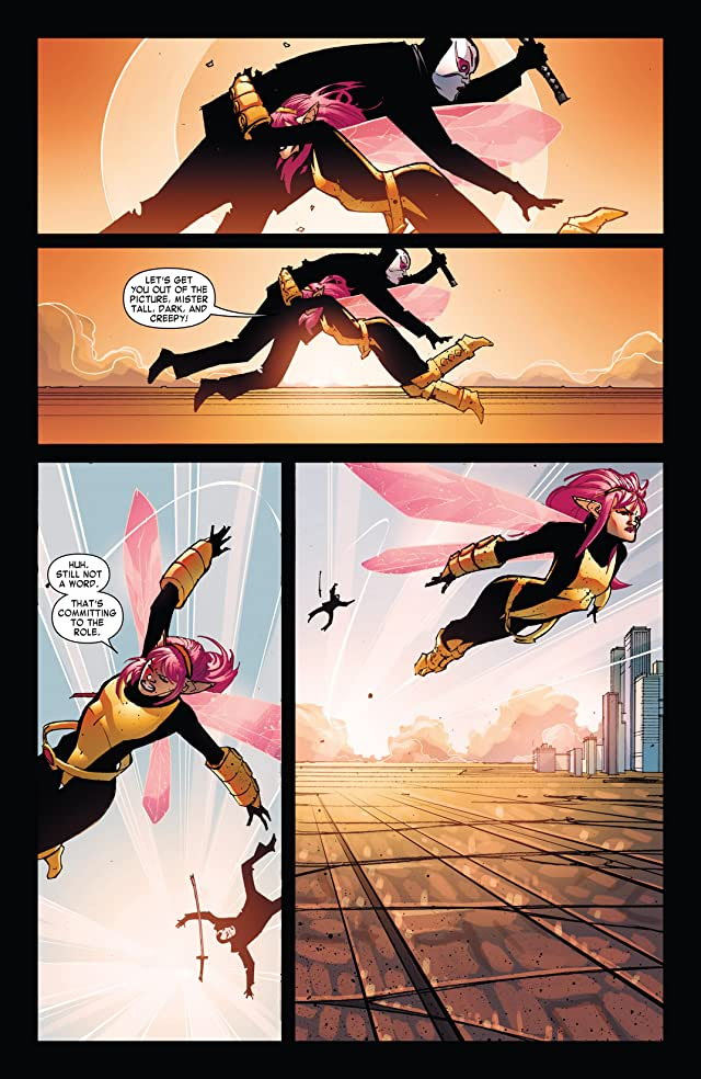 click for super-sized previews of X-Men (2010-2013) #40