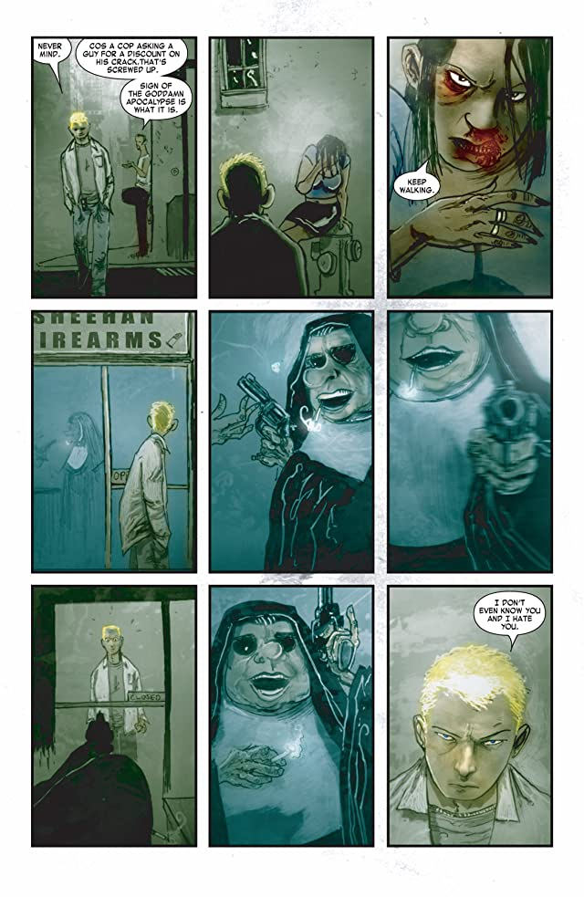 click for super-sized previews of Fell #3