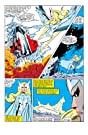 click for super-sized previews of Alpha Flight (1983-1994) #3