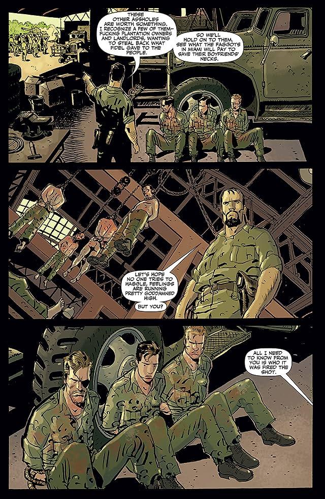 Fury Max #6