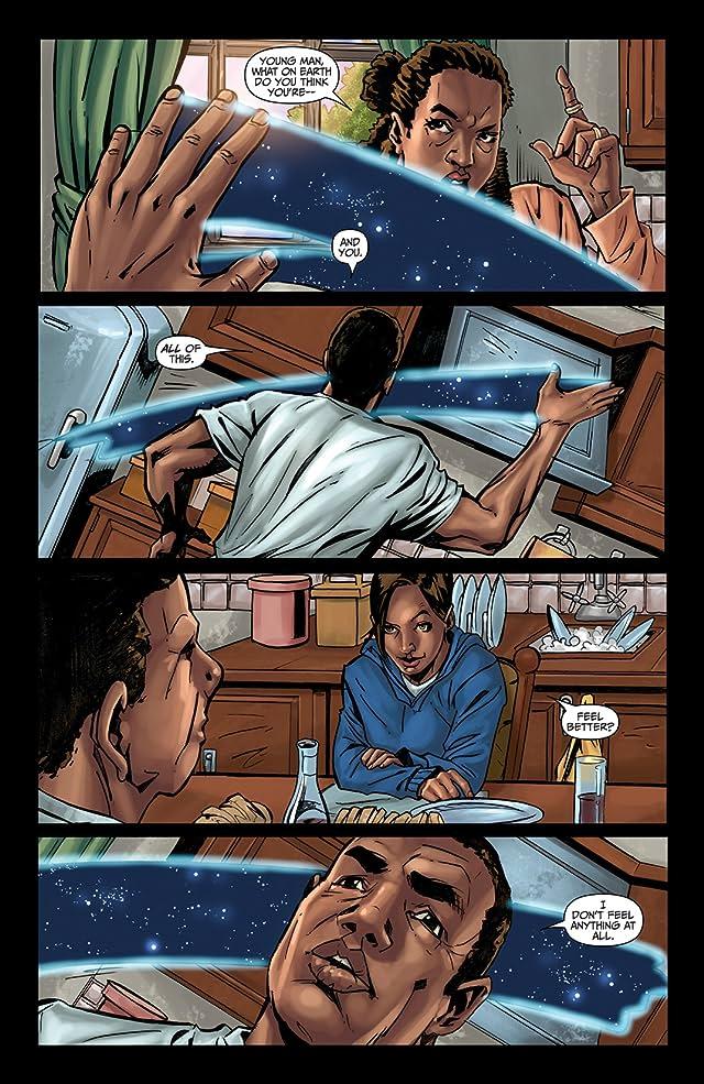 Battlestar Galactica #10