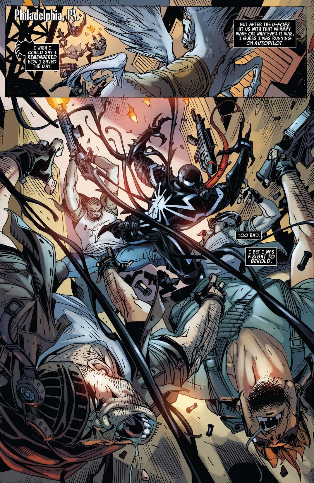 Venom (2011-2013) #30
