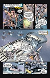 Battlestar Galactica #2 (of 4): Ghosts
