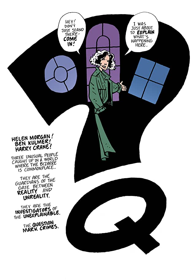 click for super-sized previews of Jack Staff #3