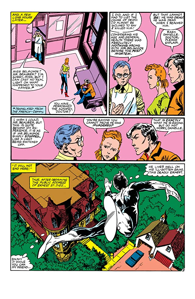 click for super-sized previews of Alpha Flight (1983-1994) #8
