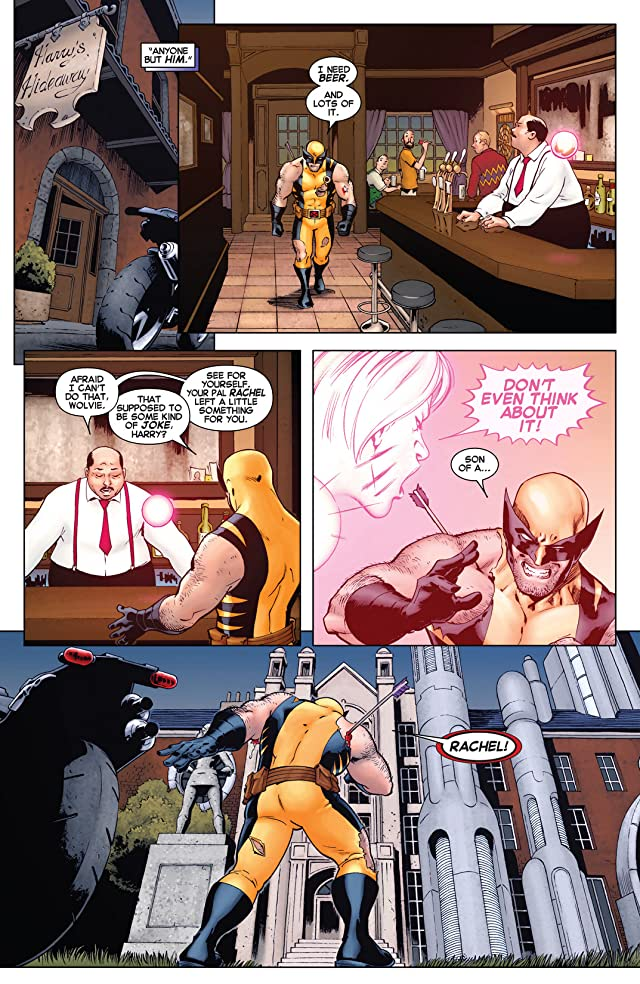 click for super-sized previews of Wolverine and the X-Men #24