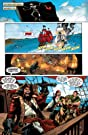 click for super-sized previews of Archer & Armstrong (2012- ) #6: Digital Exclusives Edition
