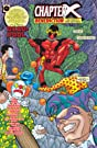 click for super-sized previews of Deadpool (1997-2002) #37